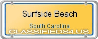 Surfside Beach board